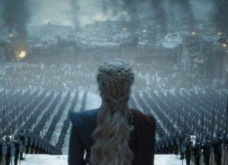 Comenzó el rodaje de la precuela de Game of Thrones