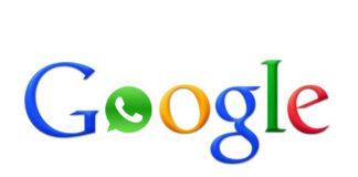 Google lanzará su propio WhatsApp y no dependerá de Internet