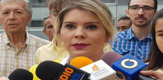 Griselda Reyes: Guanta es el reflejo de una tragedia anunciada
