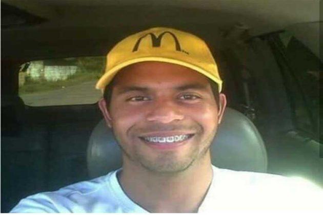 Murió Randy David, el falconiano arrollado en Brasil