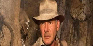 'Indiana Jones 5' comenzará a rodar en 2020, asegura Harrison Ford