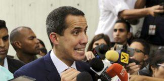 Guaidó: Se presentará cualquier irregularidad ante la Fiscalía Colombia y la AN