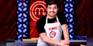 Por quemar la chuleta, eliminan de Master Chef Latino al guaro King Sam Chang