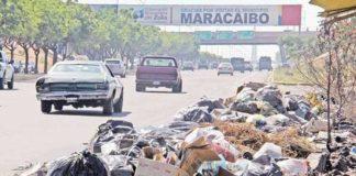 """Piden a Bachelet incluir al Zulia en su visita para constatar su """"destrucción"""""""