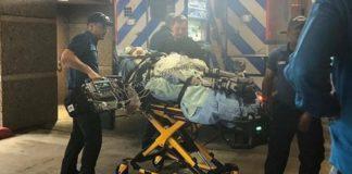 Niño venezolano herido en Panamá es trasladado a Houston (+Video)