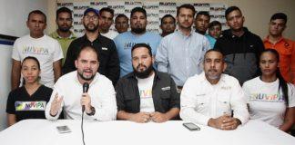 Nuvipa denuncia ante la AN proliferación del sexo transaccional en Venezuela