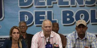 PPT insta al Gobierno a promover la incorporación del GPP a las mesas de diálogo