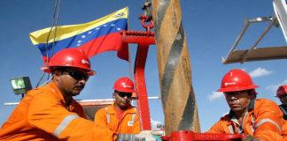 En un 88% cayeron las exportaciones petroleras de Venezuela a EEUU