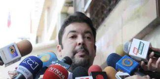 Con privativa de libertad: Tribunal ordenó iniciar el juicio contra Roberto Marrero