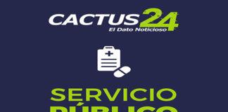 Servicio Público| Hugo Chirinos necesita la ayuda de todos (+Presupuestos)