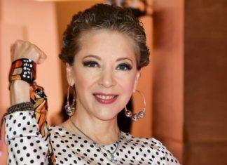 Edith González fallece a los 54 años