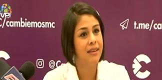 Proponen nombrar nuevo CNE en consenso para avanzar en soluciones políticas