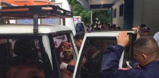 Guárico: Un muerto y cuatro heridos en la cárcel 26 de Julio (+Fotos)