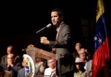 Guaidó se reunirá el viernes con la Alta Comisionada de DDHH de la ONU