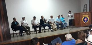 Sindicalistas unidos por Venezuela inician gira para reforzar bases de la Operación Libertad