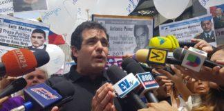"""Foro Penal pide a Bachelet no quedarse solo con """"la guía"""" de los personeros de Maduro"""