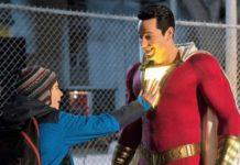 'Shazam! 2', el rodaje podría comenzar en 2020