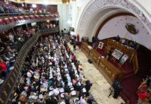 """ANC investigará trama de corrupción en la supuesta """"ayuda humanitaria"""" para Venezuela"""