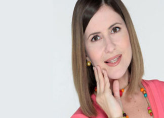 Redes Sociales matan a Ana Vaccarella y ella desmintió el fake news