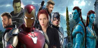 ¡Oficial! Avengers: Endgame ya superó a Avatar