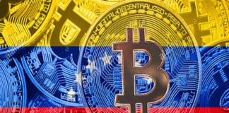 Venezuela se sitúa como el tercer país en números de transacciones con bitcoin