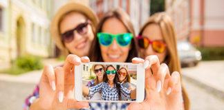 21 de junio: Día Internacional del Selfie