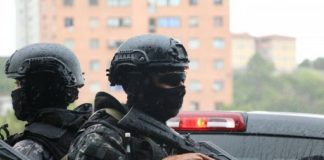 FAES liquidó a dos individuos en Barcelona