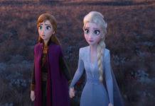 Frozen 2 estrena tráiler con Anna y Elsa