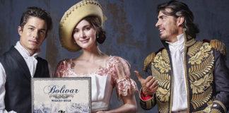 """Bolívar: una lucha admirable"" se estrena hoy 21-J por Netflix"