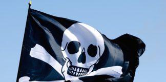 Hoy 14 de junio Día de la Bandera Pirata (+Historia)