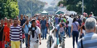 Proponen mecanismos para evitar plagio del carnet fronterizo