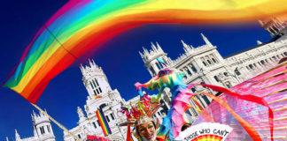 28 de junio: Nació el día del Orgullo Gay