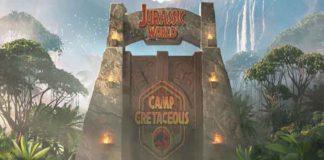 Netflix hará una serie de animación de 'Jurassic World' en 2020