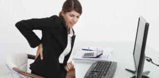 Pasar este tiempo sentada en la oficina podría provocar diabetes