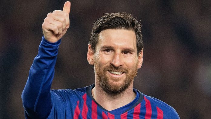 Conozca al doble de Messi brasileño y esto lo que hizo para conocerlo (+Video)
