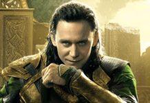 Revelan primera foto de la serie de Loki de Disney+