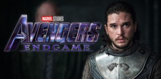 Avengers: Endgame y Game of Thrones triunfan en los MTV Movie & TV Awards