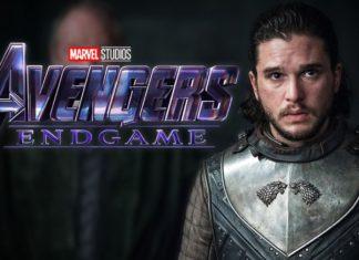 Avengers: Endgame y Game of Thrones triunfan en los MTV Movie & TV Awards