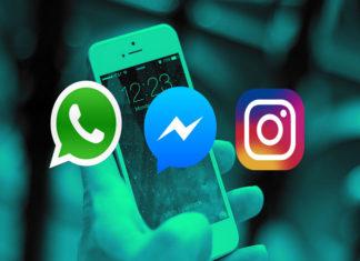 Facebook, Messenger e Instagram dejaron de funcionar en estos celulares