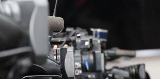 La prensa ingresó al Parlamento ante la restricción del GNB