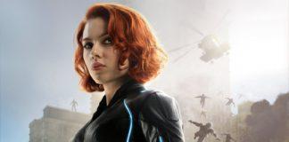 Black Widow será precuela y revelará secretos del UCM