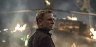 Set de 'Bond 25' se reportó una explosión y deja un herido leve