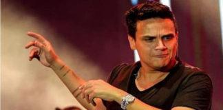 ¡Allá cayó! Silvestre Dangond en pleno concierto (+Video)
