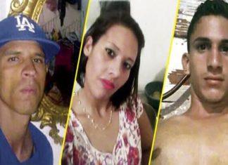 ¡Tragedia! Venezolana vivía con su esposo y su novio, terminó en asesinato en Colombia