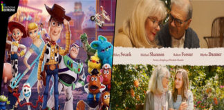 """Estrenos  Woody y Buzz Lightyear tienen una nueva aventura en """"Toy Story 4"""""""