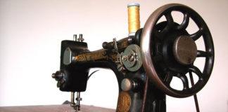 13 de junio: Día de la máquina de coser