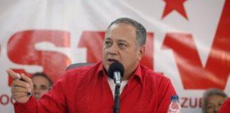 """Cabello sobre Barbados: """"Diálogo no significa rendición"""""""