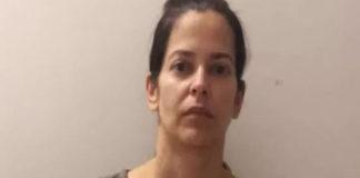 Esposa de Rafael Acosta denuncia entrega controlada del cuerpo