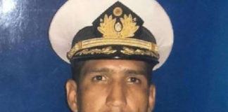 Autorizan a la Fiscalía inhumar cadáver de Rafael Acosta Arévalo
