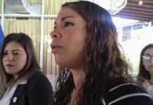 Madre de Rufo Chacón exige la emisión del pasaporte de su hijo